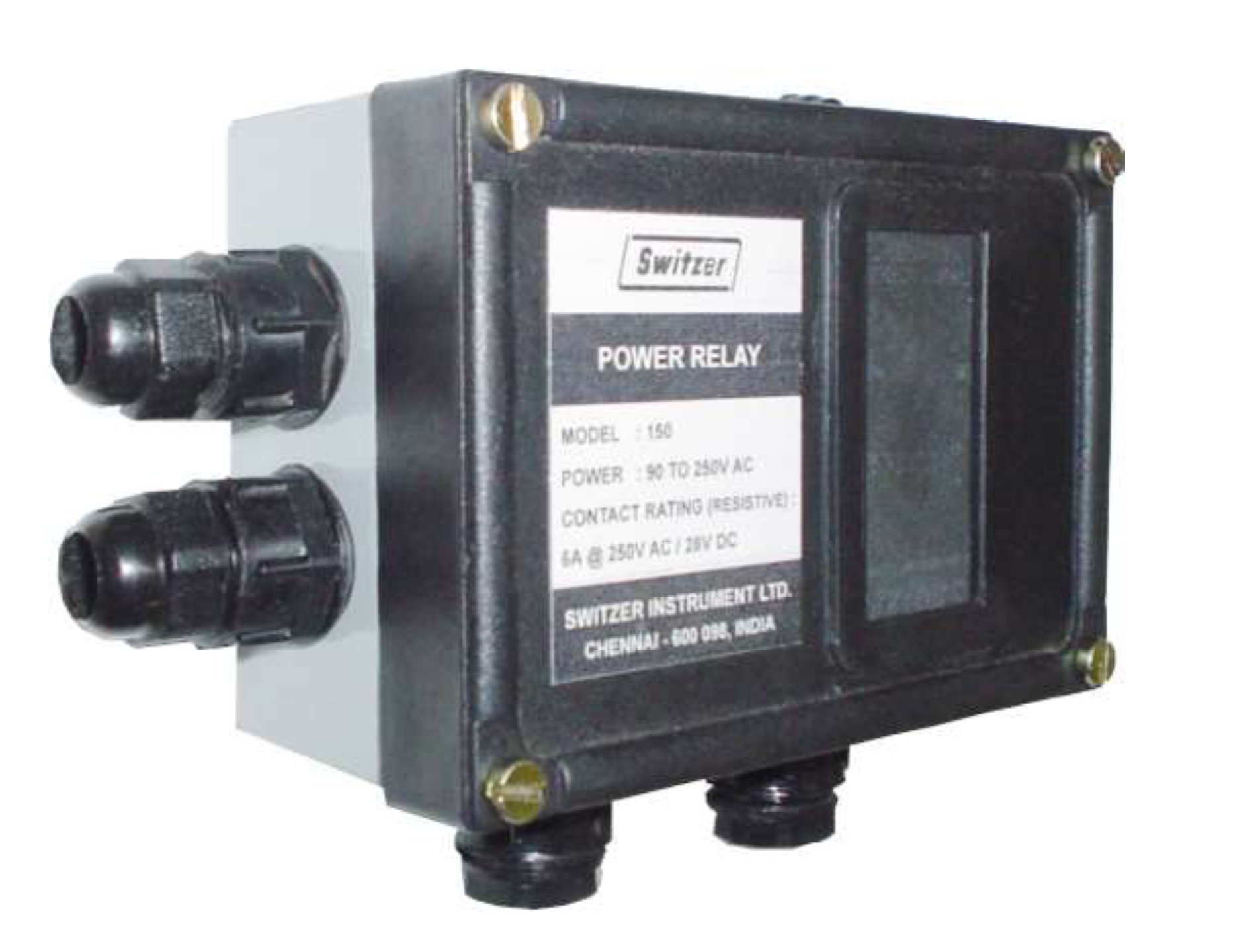 Controlmatic Electrical Relay For Dummies